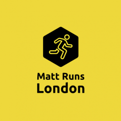 Matt Runs London